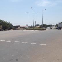 Carrefour Yelwa_route de Yelwa a Garoua